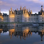 Château de Chambord, Centre, France (Chambord Castle, Loire Valley)