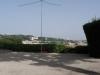 notre antenne avec le Vatican en point de mire